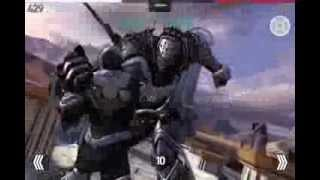 Infinity Blade 3 Gameplay/Commentary part 2: A Way With Women