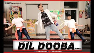 DIL DOOBA (KHAKEE) || Dance Video || Choreography by Govind Mittal ||