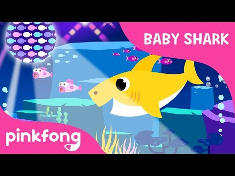 Baby Shark EDM 2018 | Baby Shark | Pinkfong Songs for Children