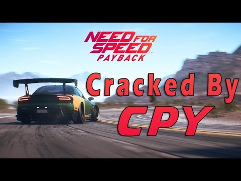 Need for Speed Payback Download-PC-GameCrack