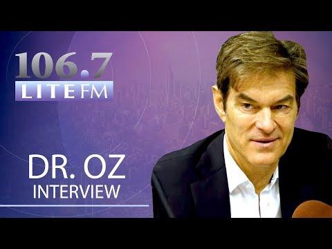 Dr. Oz Talks Dominican Republic Alcohol Deaths & Cancerous Chicken