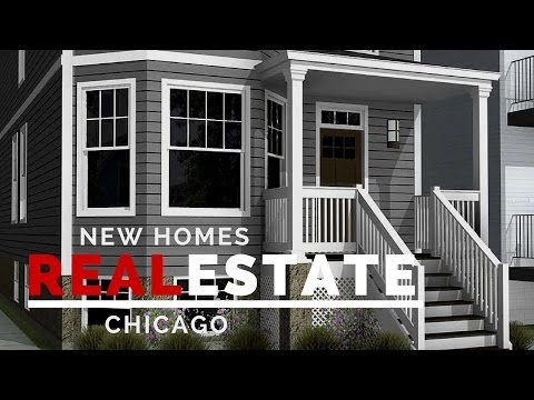 Luxury Homes for Sale in Chicago