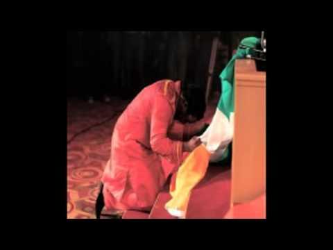 Prophétie sur la crise ivoirienne: Pasteur Dali Claude