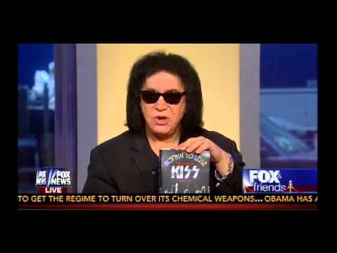 Gene Simmons On: Anti-Christian Bias, Tim Tebow, & The Arena Football League