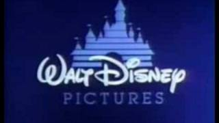 Walt Disney - Intro