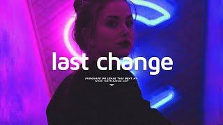 'Last Change' - Deep Sad Piano Rap Hip Hop Beat Instrumental (Prod. EmoteBeatz)