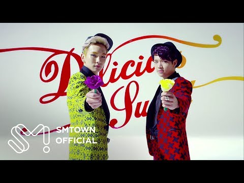 Toheart (WooHyun & Key) 'Delicious' Music Video klip izle