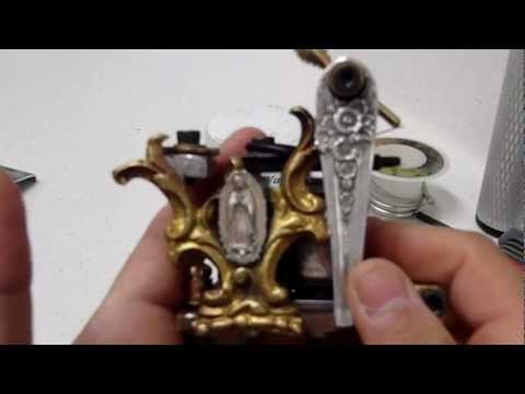 TOOLS AND  MATERIAS TO MAKE A HOME MADE TATTOO MACHINE PART 2