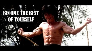 Become The Best Of Yourself I All Style Martial Arts Motivation