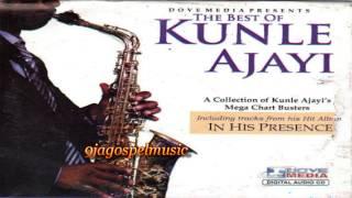 Kunle Ajayi - In His Presence