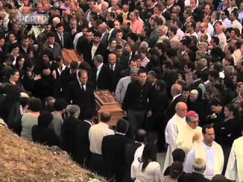 Amarante Funeral Via Sacra Vila Cha do Mara?o