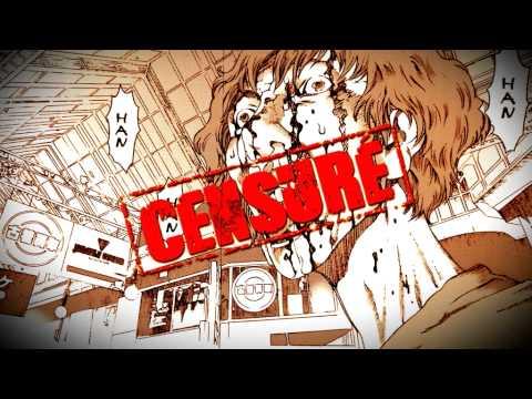 Poison City tome 1/2, de Tetsuya Tsutsui. Ki-Oon