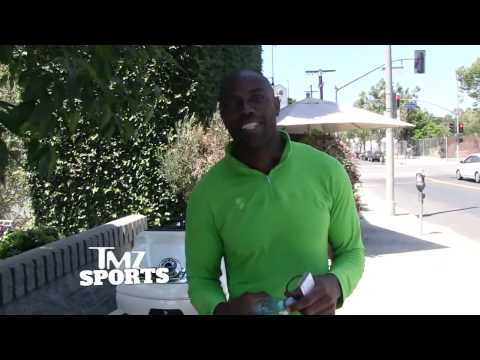 Terrell Owens -- The Secret to Nailing Chicks