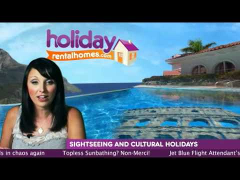 Culture Holidays | Sightseeing Holidays & Vacations