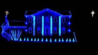 download lagu Kenny Delaney's Light-o-rama Powered Display gratis