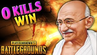 0 KILLS WIN..!! | Best PUBG Moments and Funny Highlights - Ep.67