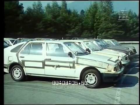I collaudatori (gamma Gruppo Fiat) \ 1988 \ ita (L) - mus-sfx (R)