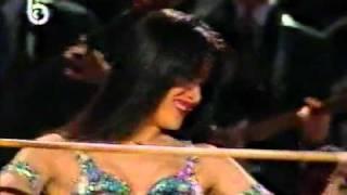 Belly Dance - Howaida El Hashem   -