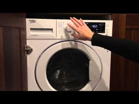Ao.com Washer Dryer Review