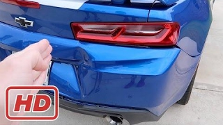 [xe hoi]LOGAN GETS REAR ENDED IN MY CAR!