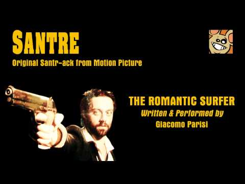 SANTRE :: OST :: The Romantic Surfer