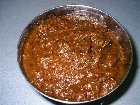 Allam Pachhadi - Ginger Chutney - Andhra Telugu Recipes