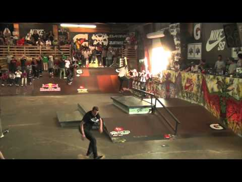 FKD - Shane Oneill Best Trick Tampa Pro 2014