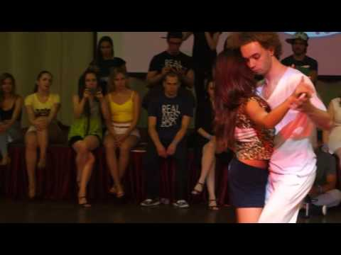 00067 RZCC 2016 Students J and J Several TBT ~ video by Zouk Soul