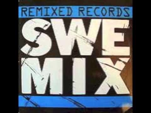 Milli Vanilli -- Blame It On The Rain Remix