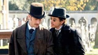 Thumb Compendio de las películas de Sherlock Holmes