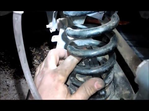 Tuto pour l'utilisation de l'outil 1er prix de Compresseur de ressort d'amortisseur à ressort séparé
