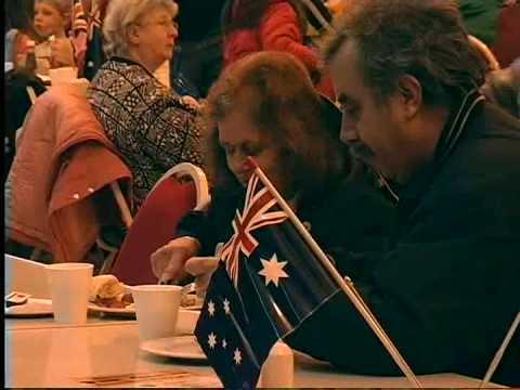 The Great Australian Breakfast