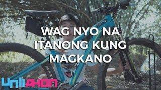 Ito Nga Pala Yung Bike Ko - Merida Big Nine 300 2016 Bike Check