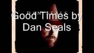 Watch Dan Seals Good Times video