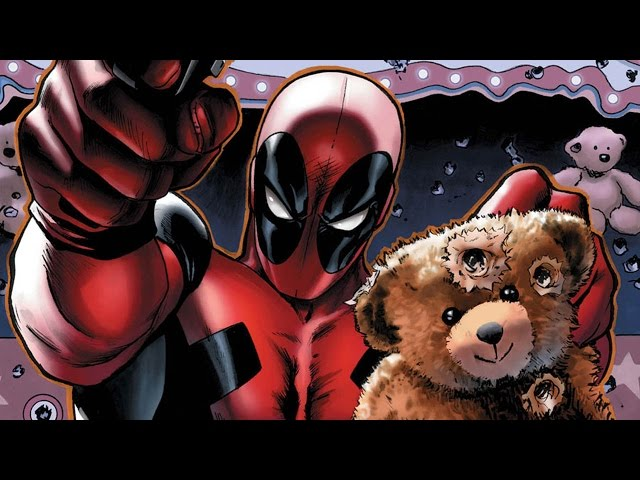 Why We're Excited Deadpool is Rated R - IGN Conversation
