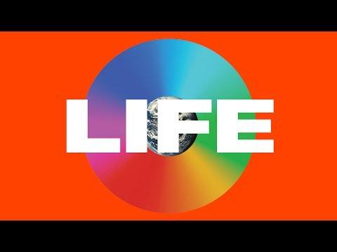 Hillsong United - Life