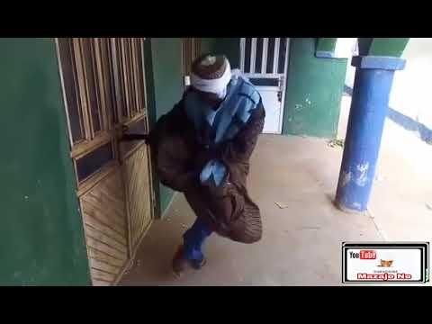 Musha Dariya (Gawa Ta Rike Liman) Mazajene Comedy thumbnail
