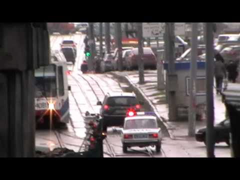 Фарпост на шоссе Энтузиастов