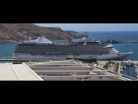 Oceania Cruise - M/S Riviera Stateroom Reviews!