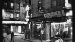 Watch Mills Brothers Chinatown My Chinatown video