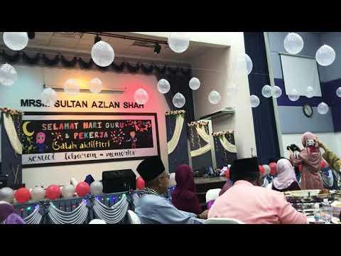 Download Bersyukur Seadanya Hael Husaini - MRSM Sultan Azlan Shah Mp4 baru