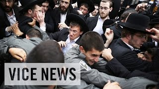 Video: Ultra Orthodox: We are not Israelis. We have no connection with Israel. We are Jews - Vice News