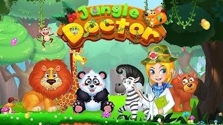 Jungle Doctor - for KIDS