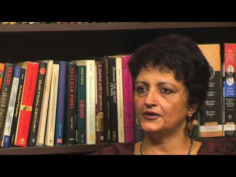 Seema mustafa on Karzai 'winning' Afghan elections