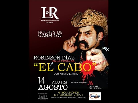 El Cabo en Honduras Ronbinson Diaz EL CABO