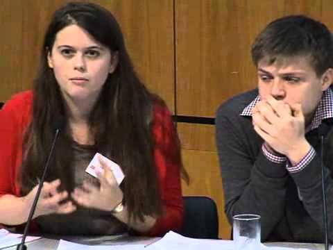 Debating Matters UK Final: Alcohol pricing