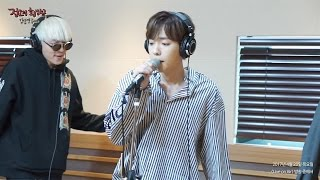 Live On Air Winner  Really Really                                 20170420