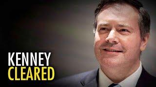 NDP's politically motivated ethics complaint against Kenney backfires   Sheila Gunn Reid