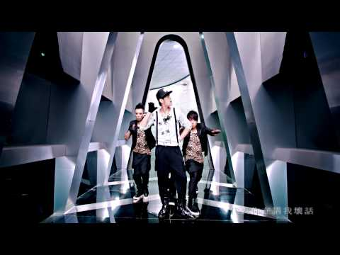 "周杰倫【Mine Mine 官方完整MV】Jay Chou ""Mine Mine"" MV"