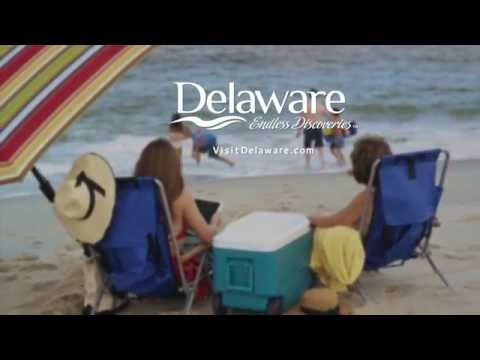Memories never wash away - Discover Delaware Beaches